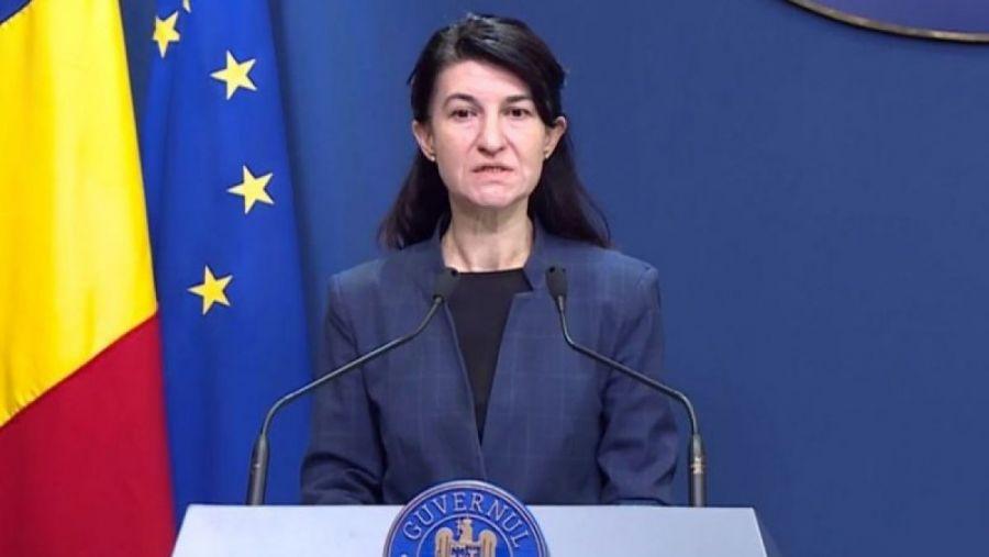 Ministrul Muncii, al treilea membru al Guvernului infectat cu COVID-19