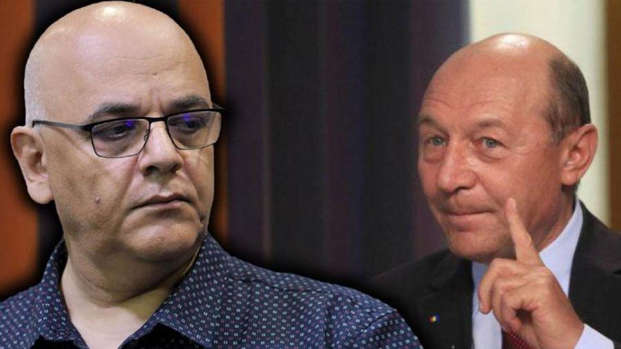 """Raed Arafat, atacat de Traian Băsescu. """"Când românii vor înţelege cât rău a făcut sistemului medical…"""""""