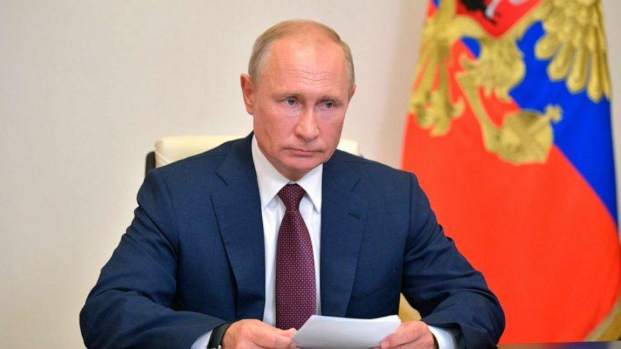 Putin ordonă vaccinarea în masă împotriva COVID-19 în Rusia, începând de săptămâna viitoare