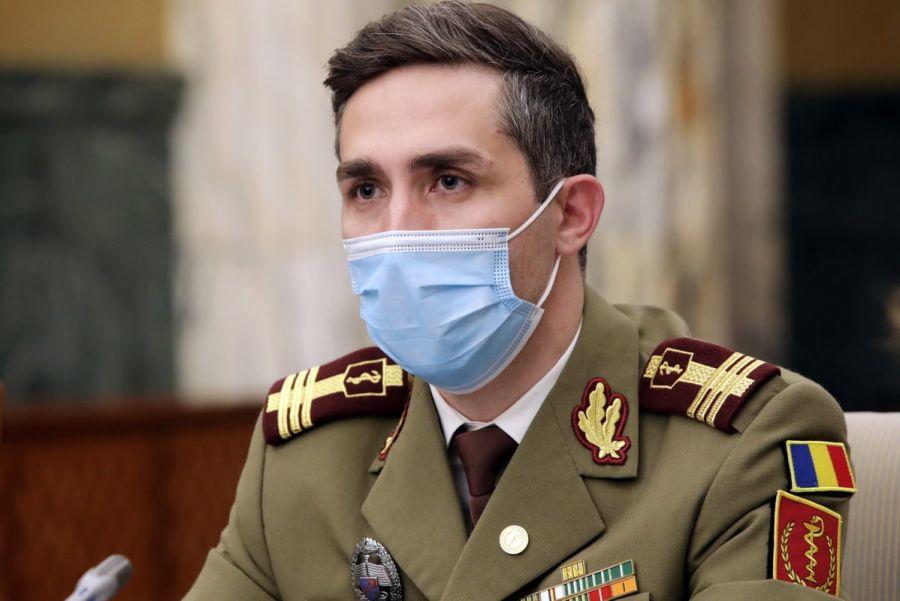 """Cum se programează pentru vaccinare bătrânii. """"Vor fi și caravane mobile în țară"""", spune Valeriu Gheorghiţă"""
