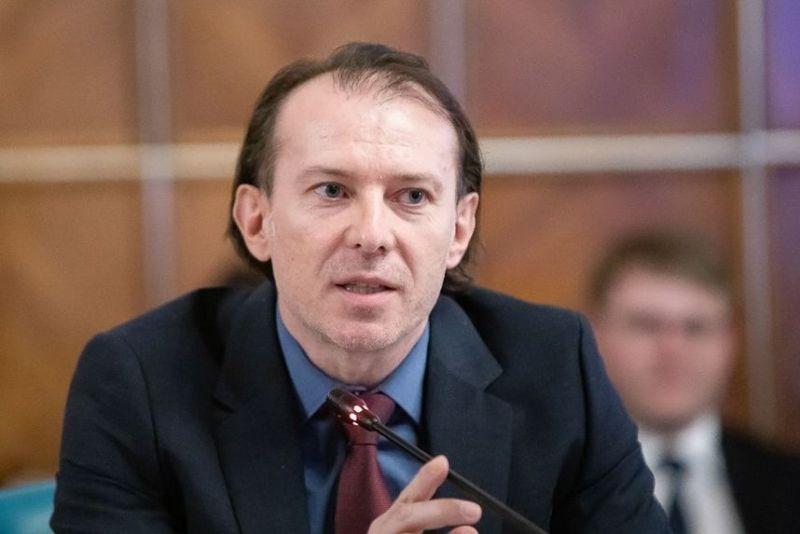 Premierul Florin Cîţu a anunțat când se va vaccina împotriva COVID-19