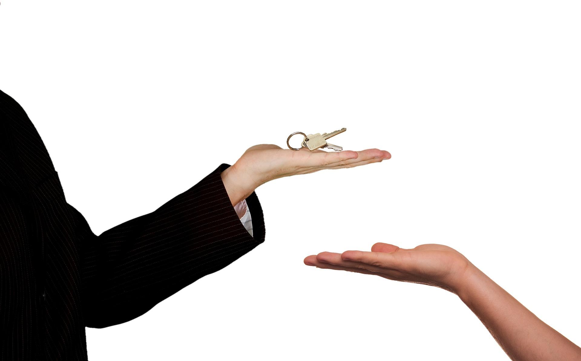 Cum Sa Ai Succes in Vanzari Imobiliare?