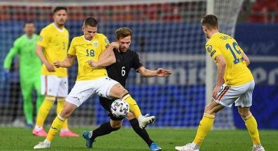 România, înfrângere rușinoasă cu Armenia în preliminariile pentru CM Qatar 2022
