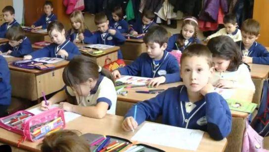 Când începe şcoala după vacanţa de Paşte 2021?