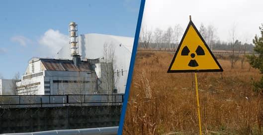 Pericol. Centrala nucleară de la Cernobîl, din nou activă. Reacția autorităților din România