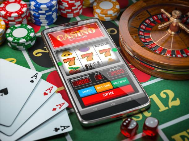 5 recomandări utile in alegerea unui casino online