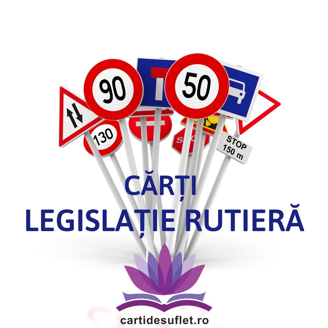 Cunoasterea si respectarea regulilor de circulatie, este esentiala pentru siguranta traficului rutier!