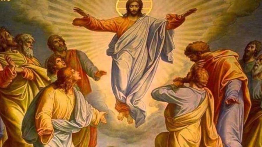 Înălţarea Domnului 2021: Sărbătoare mare în calendarul ortodox. Ce NU este bine să faci în această zi sfântă?