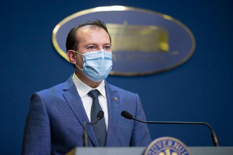 Guvernul a adoptat legea care interzice cumulul pensiei cu salariul. Florin Cîțu: Am introdus creșterea opțională a vârstei de pensionare la 70 de ani
