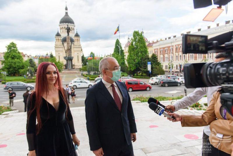 Câți oameni s-au infectat după evenimentele-pilot de la Cluj și București