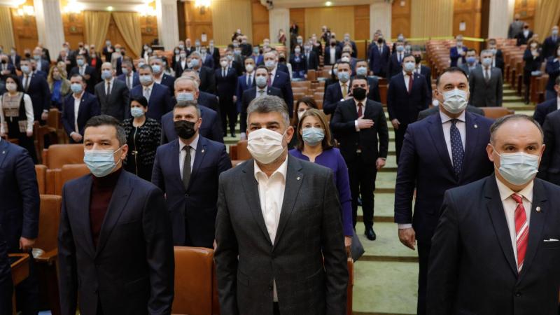 Cine ar putea candida din partea PSD la alegerile prezidențiale din 2024. Mircea Geoană, varianta surpriză confirmată de către Marcel Ciolacu