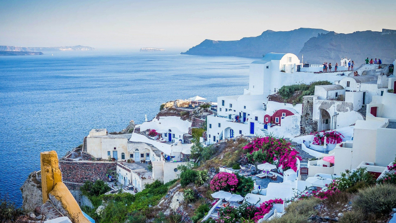 În ce condiții pot călători românii care vor să își petreacă vacanța în Grecia, Bulgaria, Italia, Franța, Spania sau Turcia