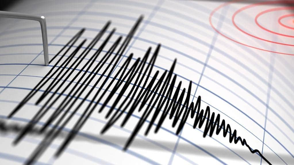 Două cutremure au avut loc în România în ultimele 24 de ore